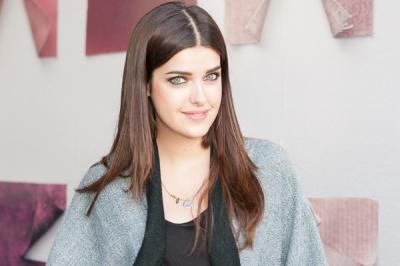 Sihlcity Fashionweek Marie Nasemann