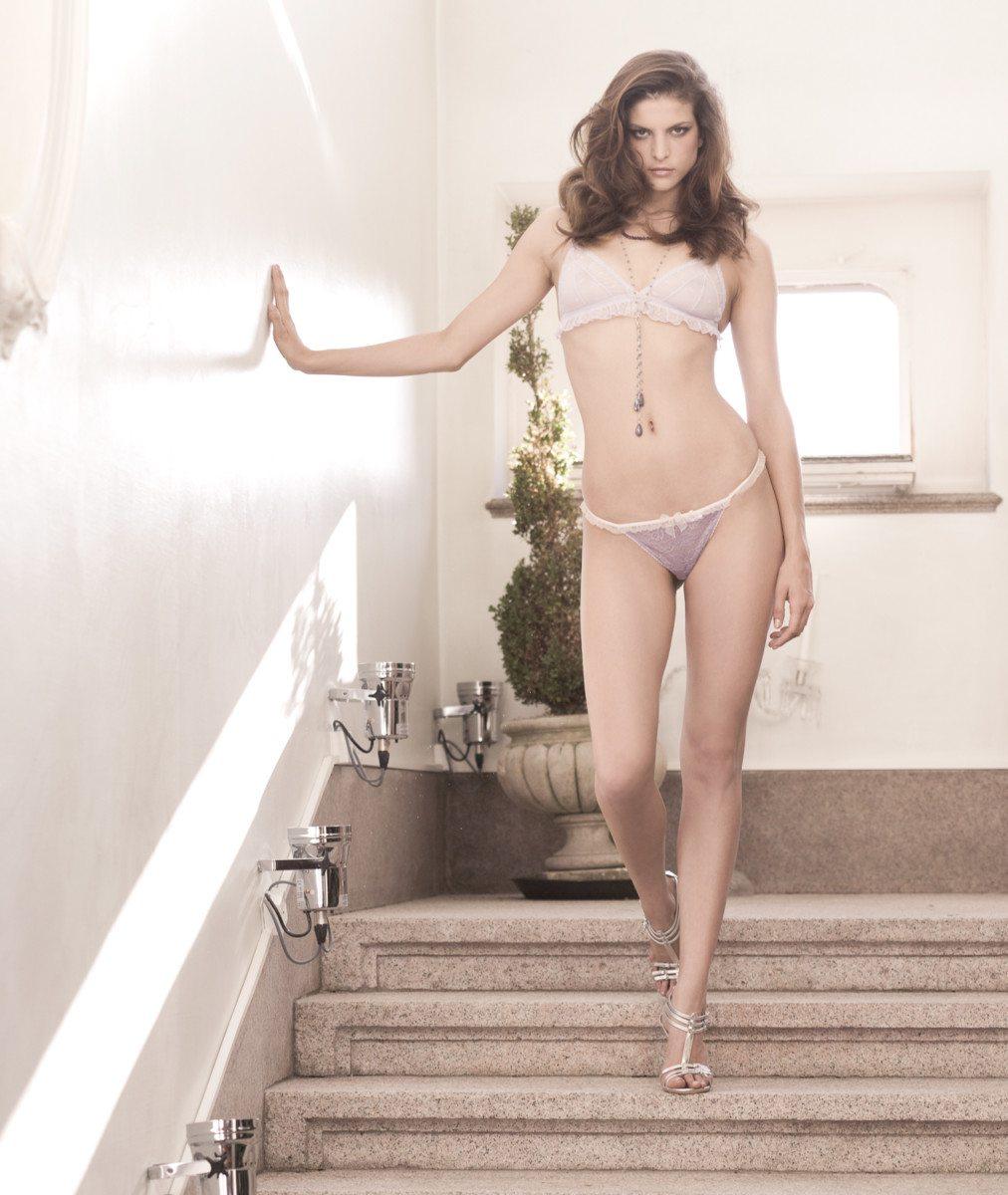 Joelle Frederick aus Vereinigte Staaten - Model