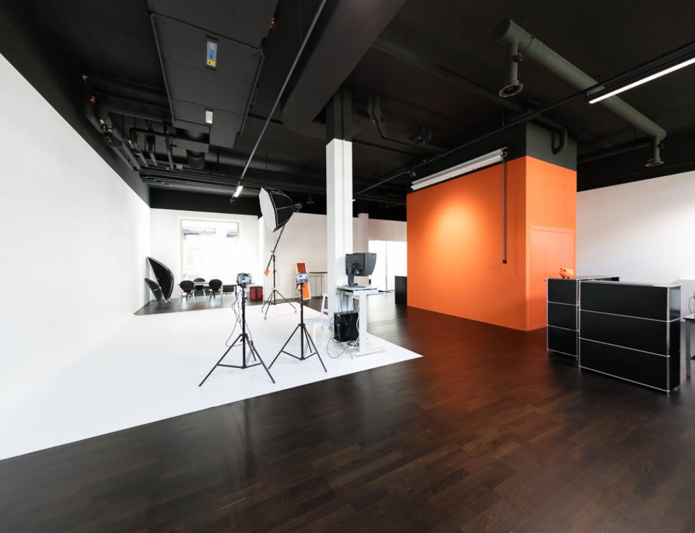 Freshpixel Fotostudio Wallisellen eröffnet