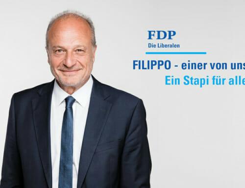 Kampagne Stadtratswahlen Zürich 2018