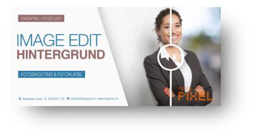 Bildbearbeitung Service