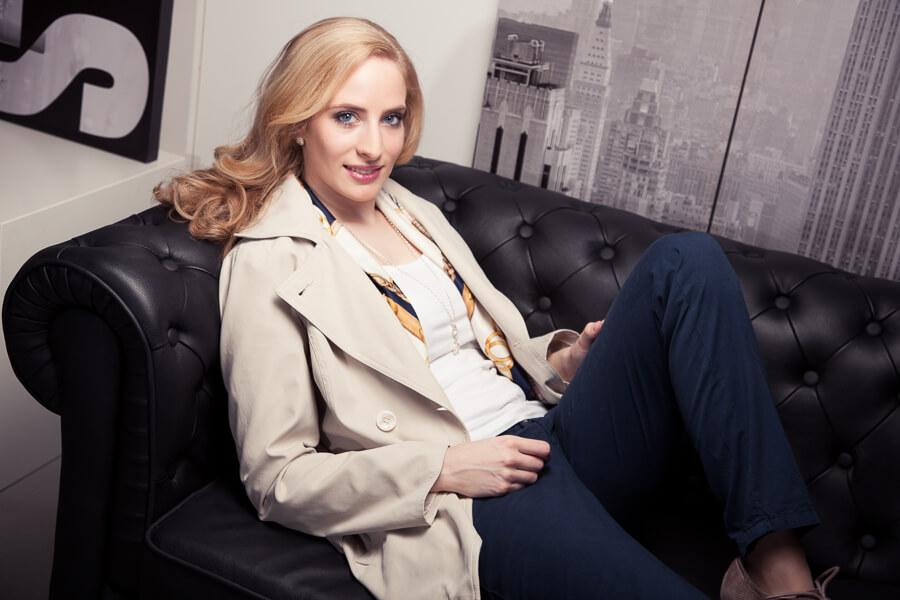 Frau Lifestyle Sofa